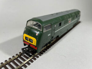 Mainline Models British Railways Class 42 'Warship' Loco - BR Green