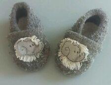 Elefantenhausschuhe Hausschuhe Lauflernschuhe Baby Gr. 19-20 + Geschenk