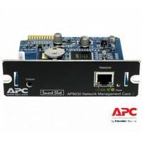 Refurbished APC Smart Slot AP9630 Network Management Card 2  - Factory Reset