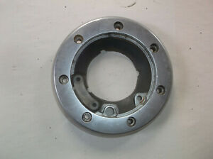 2001 KAWASAKI CONCOURS 1000 Fuel Tank Gas Cap Surround Cover
