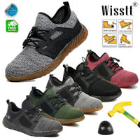 Work Safety Shoes Steel Toe Cap Boots Composite Protect Toe For Women Industrial