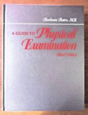 A Guide to Physical Education Third Edition Barbara Bates MD Hardcover 1983