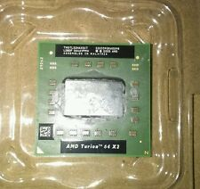 AMD Turion 64 X2 mobile technology TL-52 1.6 GHz Dual-Core (TMDTL52HAX5CT)...