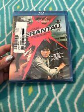 Merantau - Martial Arts Film (Blu-ray Disc, 2010) •Brand New•