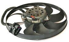 VW Golf MK4 Radiator Cooling Fan & Motor 1998 to 2004 1J0 959 455 M 1J0959455M