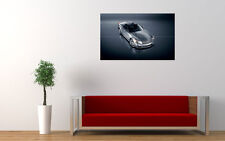 CADILLAC XLR COUPE NEW GIANT LARGE ART PRINT POSTER PICTURE WALL