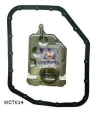 WESFIL Transmission Filter FOR Toyota COROLLA 1998-2001 A240L WCTK14
