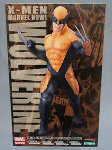 ARTFX+ Wolverine MARVEL NOW! 1/10 Kotobukiya JAPAN NEW