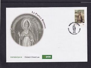 Ireland 2008 St Patrick's Day First Day Cover  FDC