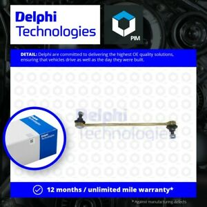 Anti Roll Bar Link fits FORD FIESTA Mk5 1.25 Front Left or Right 02 to 08 Delphi