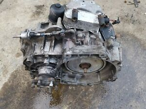 AUDI A3 6 SPEED AUTOMATIC DSG GEARBOX 2006