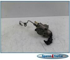 VW Golf MK5 04-08 High Pressure Fuel Pump & Pressure Sensor 1.4 FSI - 03C127025R