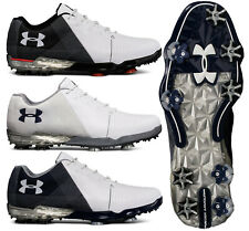 Under Armour UA Spieth 2 Golf Shoes - E / Wide Fit - RRP£160 - Gore Tex