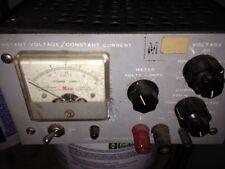 Harrison Labs Power Supply - 0-40 V - Model 865B