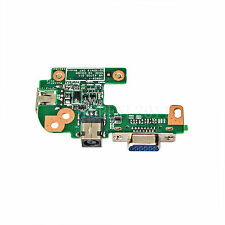 DC POWER JACK PORT VGA USB IO BOARD FOR DELL INSPIRON M5110 V3550 PFYC8 US Store