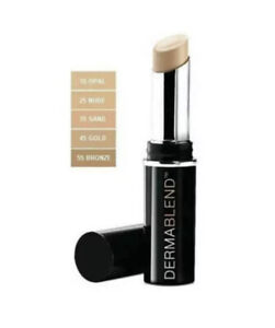 Vichy Dermablend SPF25 SOS Cover Stick - 4.5g  Shade : 25 NUDE