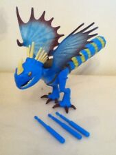 Dreamworks How To Train Your Dragon large Stormfly Deadly Nadder Figure COMPLETE