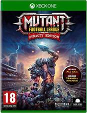 Xbox One-Mutant Football League - Dynasty Edition /Xbox One GAME NEW