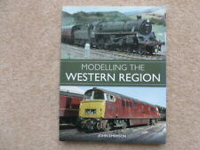 More details for modelling  the western region railways