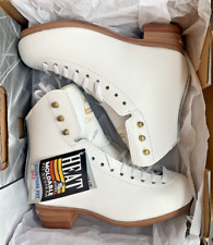 Jackson Jr Competitor 2401 White Boot (Boot Only) New In Box