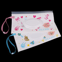 Eco-friendly clutch and clean wipes carrying case wet wipes bag cosmetic pouchNT