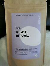 Sheko Night Ritual Bio Kräutertee SHEKO TEE BIO