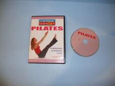 Caribbean Workout - Pilates (DVD, 2006)