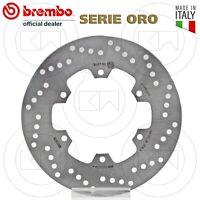 DISCO FRENO POSTERIORE BREMBO 68B40791 DUCATI M900 CROMO 2010 2011 2012 2013