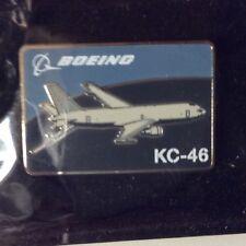 """BOEING KC-46A """"PEGASUS TANKER"""" LAPEL PIN"""