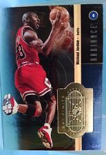 1998-99 SPx Finite Radiance #1 Michael Jordan Team: Chicago Bulls 1584/5000