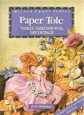 Paper Tole - 3D Decoupage Judy Newman