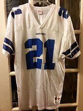 VINTAGE Dallas Cowboys Deion Sanders Jersey Adult L Florida State Seminoles FSU