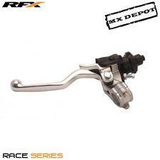 RFX CLUTCH LEVER & BRACKET for HONDA CRF250 2004 - 2009 CRF450 2004 - 2008 103