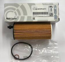 Genuine BMW Oil Filter 11428575211 F20/F30/F32/F36/F10/F15/G01/G30/G31