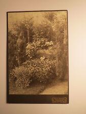 Magdeburg - Friedhof mit Grab Landgerichtsrat Curt Reymann - 1859-1907 / KAB