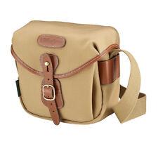 Billingham Hadley Digital Camera Bag in Khaki Canvas/Tan Leather