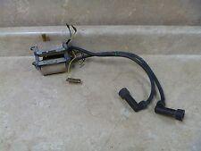Honda 350 CL SCRAMBLER CL350-K1 Ignition Coil Set Assembly 1969 #HB49 Vintage