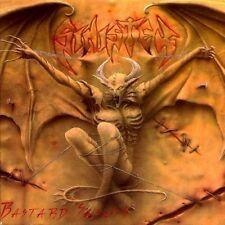 Sinister-BASTARD SAINTS LP Morbid Angel Death