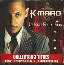 K-MARO - Les frères existent encore