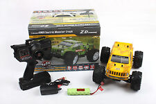 ZD Racing Raptors MT-16 9054 1/16 Scale 4WD Brushed Electric Monster Truck