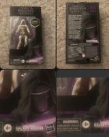 ✅Star Wars Black Series Mandalorian Jedi Knight Darth Revan Figure WORLDWIDE