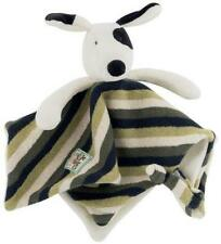 Moulin Roty Julius the Dog (Chien) Baby Soft Toy Plush Comforter 20cm