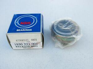 Nos NSK Clutch Release Bearing fit 88-91 Honda CRX (47TKB3101/1850221001)