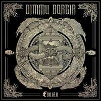Dimmu Borgir - Eonian (Limited Digipack) [CD]