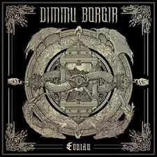 Dimmu Borgir - Eonian (Limited Digipack CD)