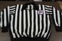 Vintage USA Hockey 1991/92 Official Referees Jersey - XL