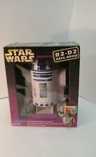 Star Wars R2-D2 Data Droid 1997 Tiger Electronics Cassette Tape Player t3040