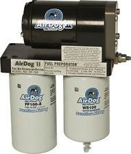AIRDOG II FUEL PUMP SYSTEM 2008-2010 6.4L 6.4 FORD POWERSTROKE A5SABF194 DF-165