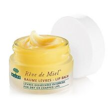 1 PC NUXE Reve de Miel Lip Balm 15g Skincare Lips Moisturizing Natural Organic