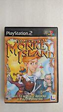 Escape from Monkey Island (Sony PlayStation 2, 2001)